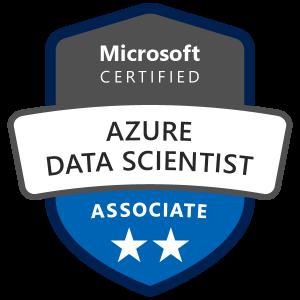 Azure Data Scientist
